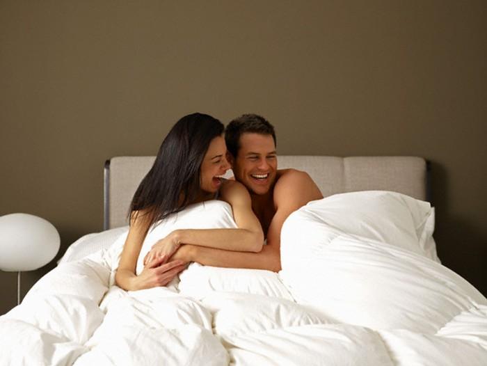 things that make women love sex
