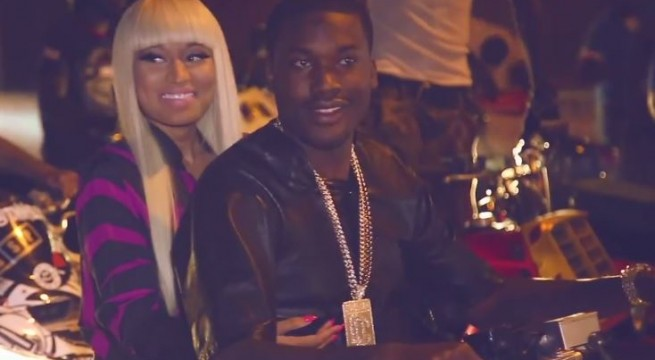 Meek-Mill-and-Nicki-Minaj-TheinfoNG