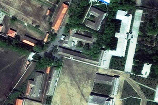 The top 8 deadliest prisons in the world - See their locations theinfong.com