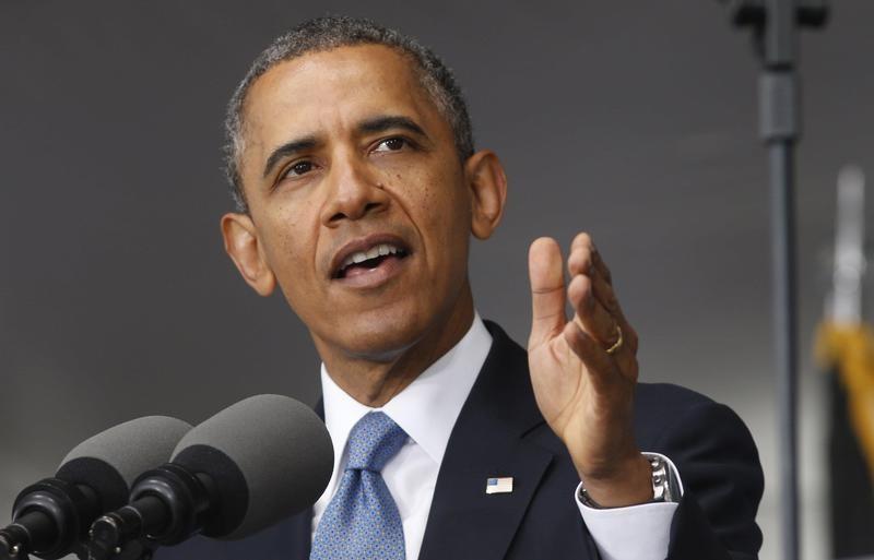 Obama's message to Jonathan - theinfong.com