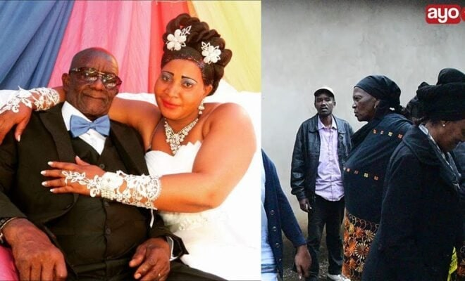 87-year-old grandfather sells houses he gave his children after they refused to attend his wedding