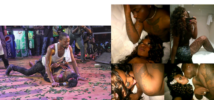 9 craziest pictures of Nigerian celebrities that will leave you in stitches! theinfong.com 700x327