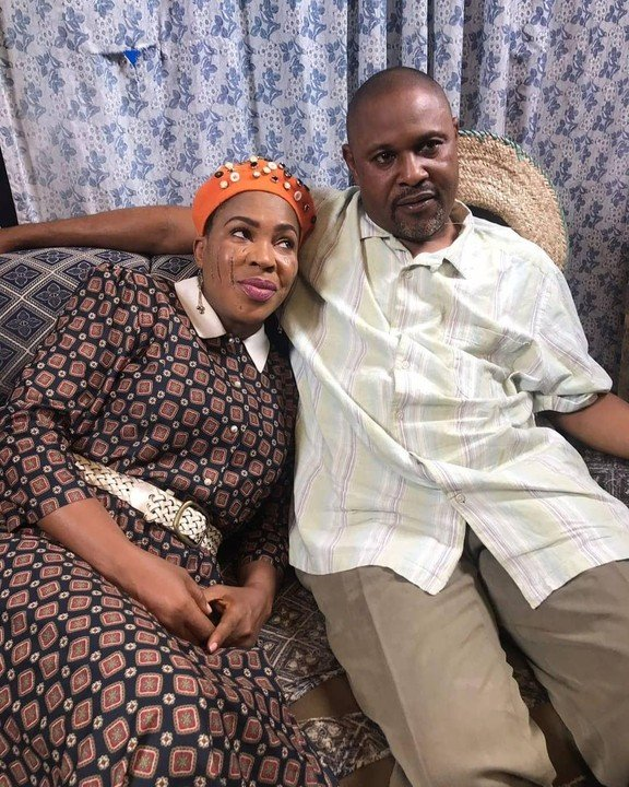Faithia Williams and Saidi Balogun: What went wrong and the untold story behind their Separation