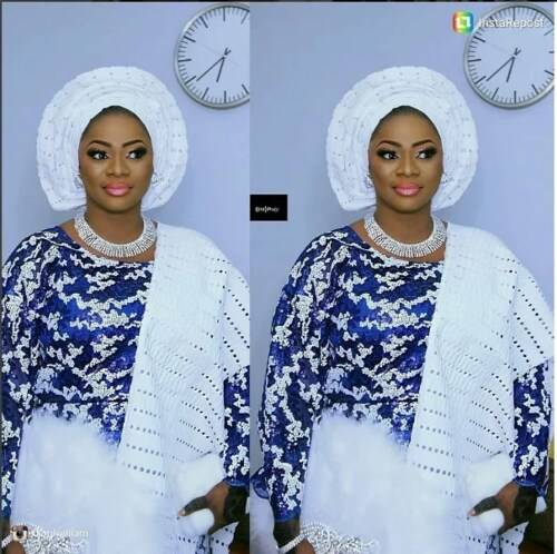 She was a former air hostess and 5 other things most people don't know about Femi Adebayo's Wife, Omotayo Memunat