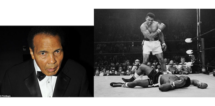 Legendary boxer, Muhammad Ali is dead theinfong.com 700x345