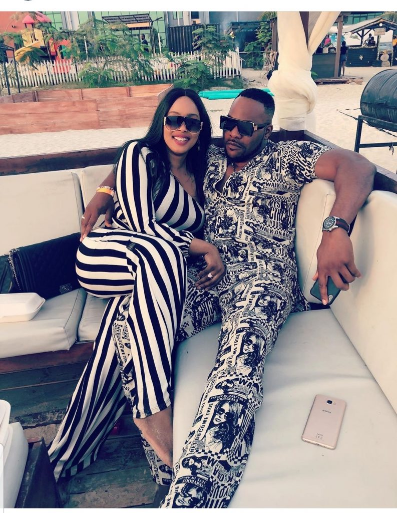 Real Reasons why Actor Bolanle Ninalowo and wife reconciled after 12 years of separation