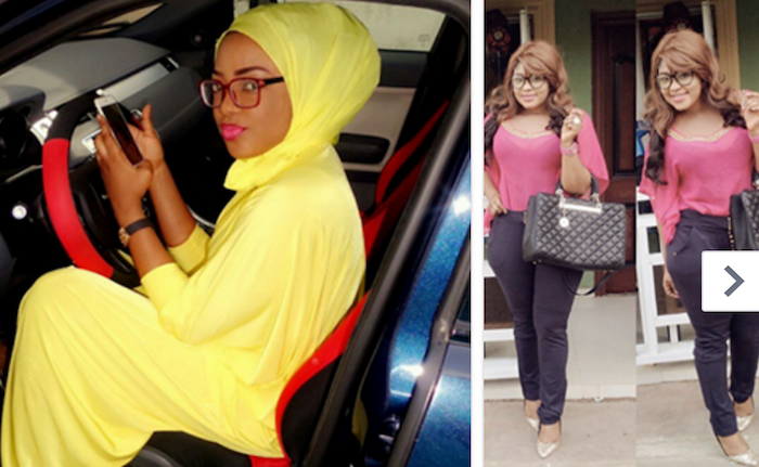 The 10 sexiest Yoruba actresses at the moment theinfong.com 700x431