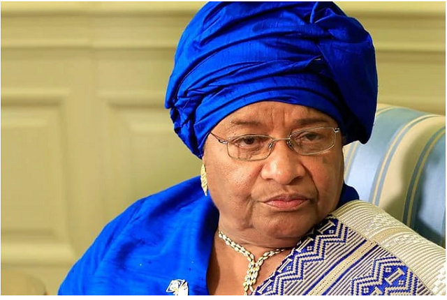 The 3 most powerful women in Africa