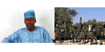 'How Three Northern governors created Boko haram' - Kallamu Musa-Dikwa reveals