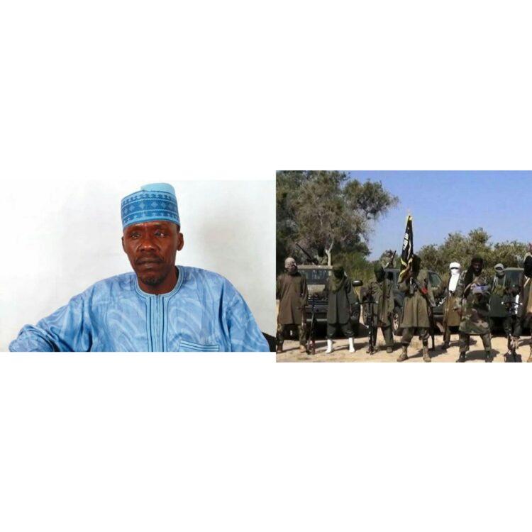 'How Three Northern governors created Boko haram' - Kallamu Musa-Dikwa reveals