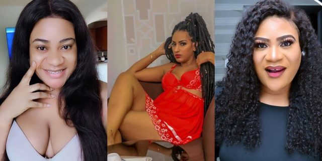 Nkechi Sunday apologizes to Juliet Ibrahim for calling her an idiot