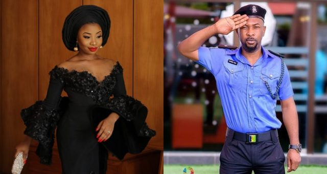 Mocheddah slams Ruggedman over his call for celebs to speak up