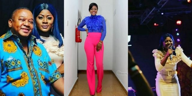 How BBNaija's Alex Mesmerized Fans On Her First Hosting Gig In Port-Harcout, See Reactions