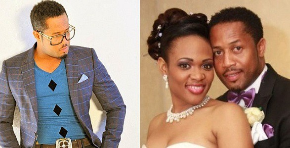 Nollywood Actor, Mike Ezuronye debunks divorce rumours