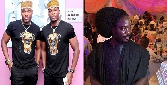 Mamuzee Twins fire shots at Daddy Showkey after he accused them of abandoning their mother