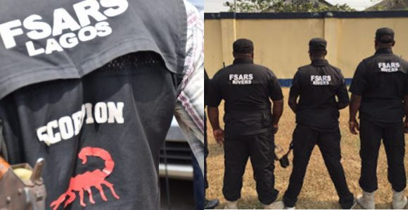 US Based Nigerian Man Cries Out For Justice After SARS Forced His Friend to Pay N920k