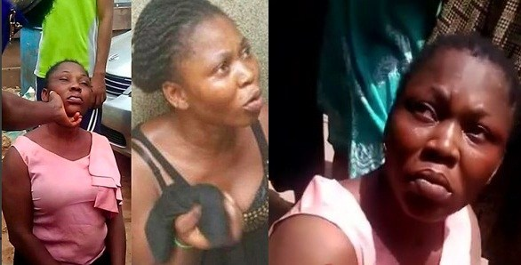 Actress, Yetunde Akilapa arrested for stealing