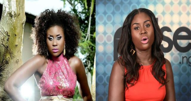 """""""I get insulted for looking like Mercy Johnson"""" – Keira Hewatch"""