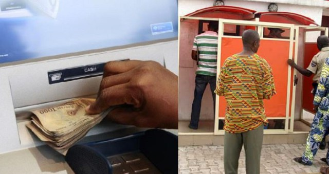 New ATM scam fraudsters use that can put you in serious trouble