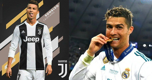Real Madrid Surprised As Cristiano Ronaldo Agrees To Join Juventus