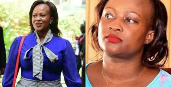 Student gets 2 years jail sentence for confessing love for female lawmaker ms sylvia rwabwoogo