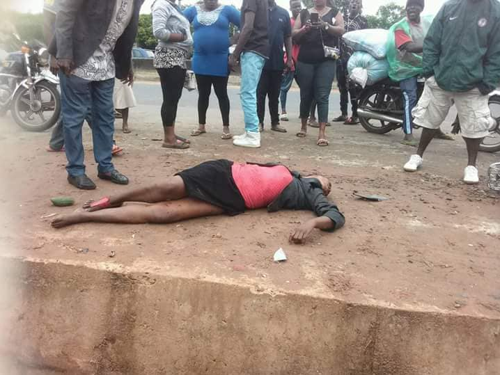 2 dead, others injured in multiple accident in Imo State (graphic photos)