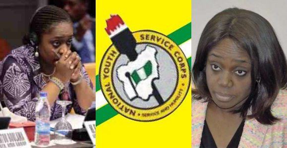 NYSC Breaks Silence On Kemi Adeosun's Allegedly Forged Certificate