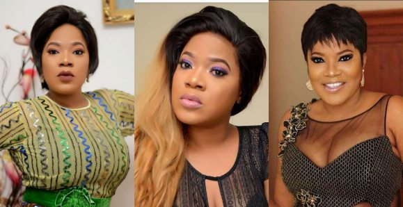 Accident Survivor Grateful To Actress Toyin Abraham For Rescuing Him And Other Casualties