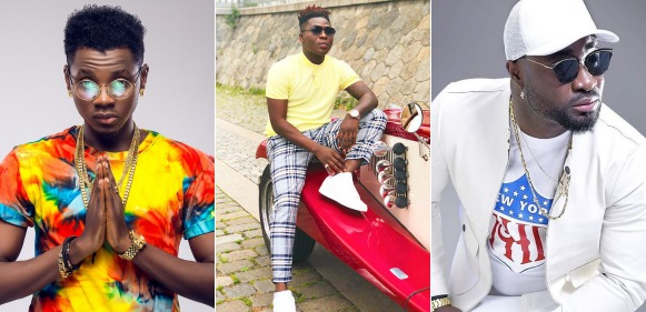 Kizz Daniel refused to work with Reekado Banks on Selense – Harrysong