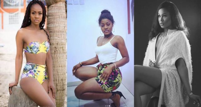 Ex-BBNaija's housemates, Alex and Anto pen down a birthday messages to Princess