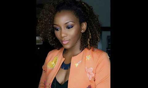 Genevieve Nnaji ageless