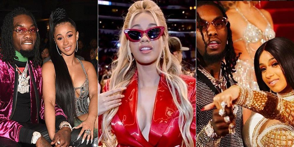 Cardi B S Fiancé Offset Loses 150k Chain After The Met Gala: Another Sex Tape Of Cardi B's Fiance Offset Leaks Online