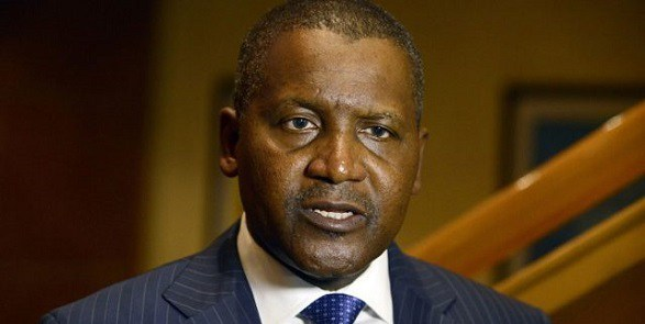"""I am not getting any younger, I need a wife"" – Aliko Dangote"