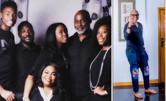 RMD and family theinfong