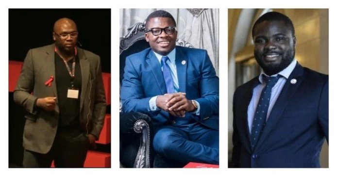 Top 10 youngest millionaires in Nigeria