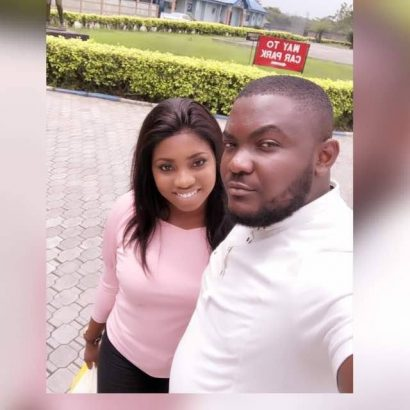 Man proposes to his Pharmacist girlfriend with a brand new Lexus SUV on her Induction Day