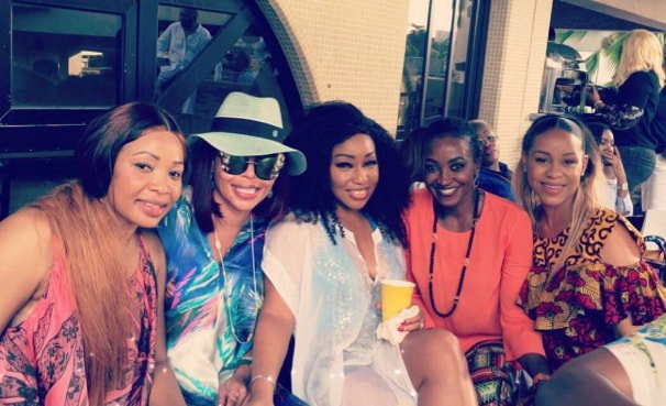 All you need to know about Rita Dominic