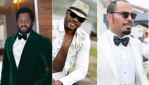 Top 10 most handsome Yoruba actors