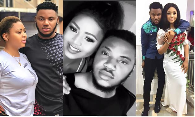 """Regina will never get over him"" Nigerians react as Regina Daniels wishes her ex boyfriend"