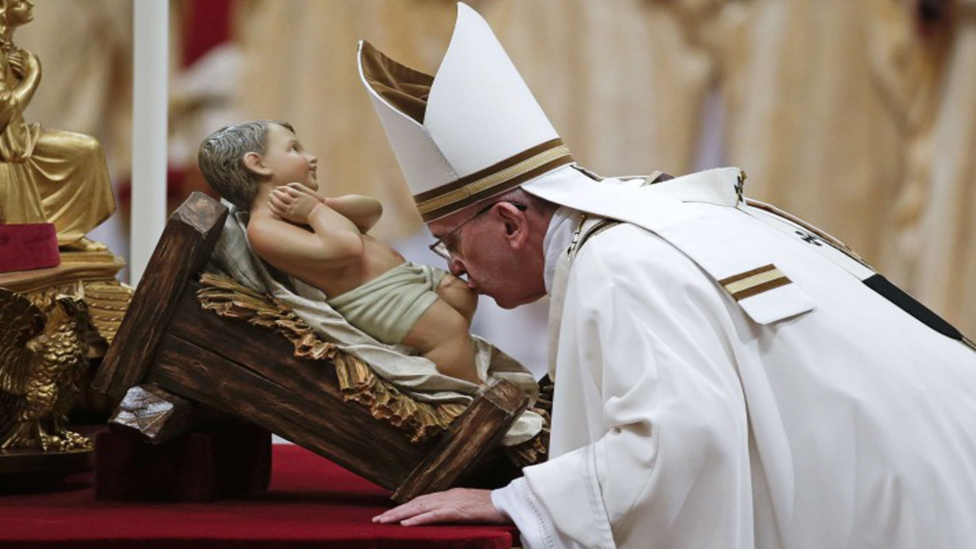 Secrets The Catholic Church doesn't want the world to know