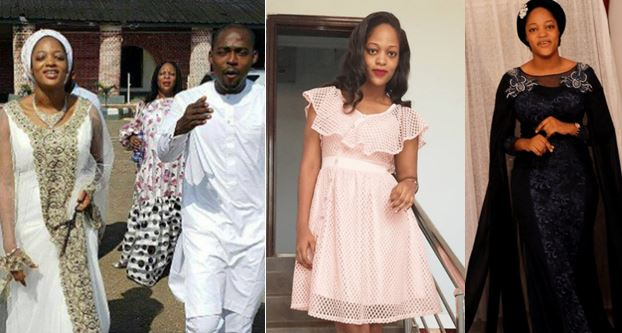 things to know about Ooni of Ife's new Queen Naomi Oluwaseyi