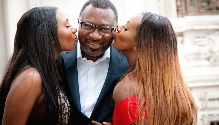 IMPORTANT lessons to learn from oil tycoon, Femi Otedola