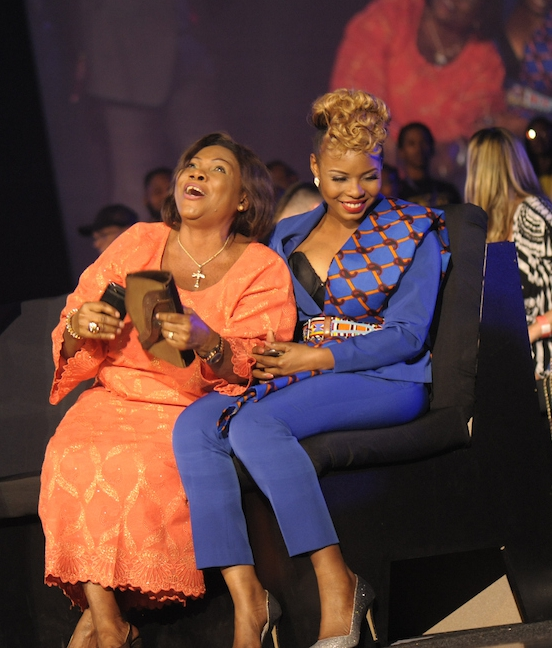Yemi-Alade-and-her-mother