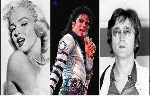 highest paid dead celebrities in 2018