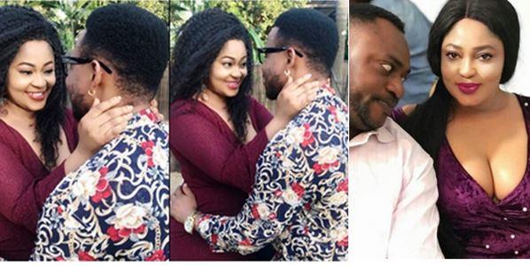Biodun Okeowo finds love again