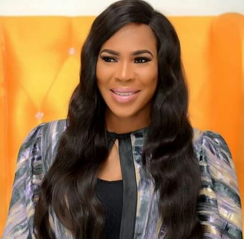 most beautiful Nollywood actresses who are single mothers