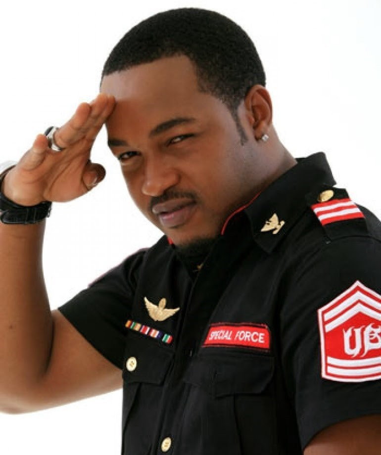 oldest single actors and actresses in Nollywood