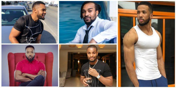 Single Nigerian celebrities