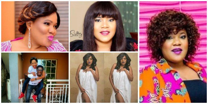 All you need to know about Toyin Aimakhu