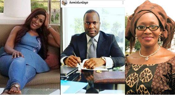 """Linda Ikeji stole Sholaye Jeremi sperm after sex in a hotel"" – Kemi Olunloyo"